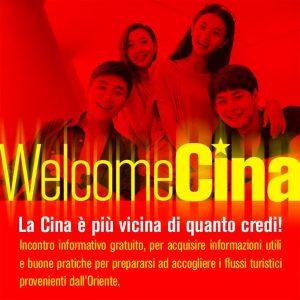 welcome cina